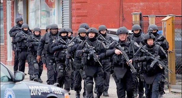 ABD'li yetkililer 50 Gineliyi ülkesine geri gönderdi