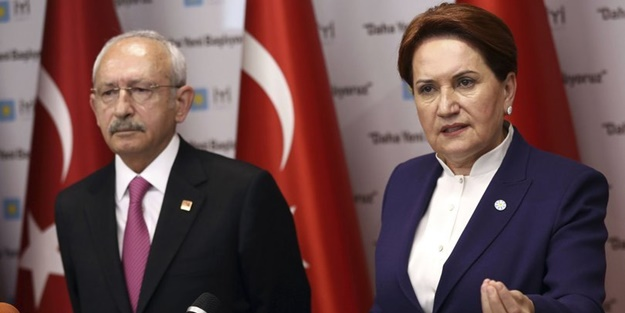 Millet İttifakı'nı ayakta tutamayan Kılıçdaroğlu, MİT'i hedef aldı!