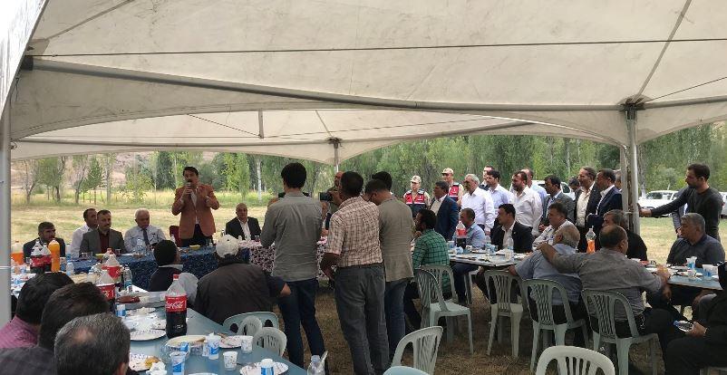 Milletvekili Aydemir: 'Birliğimiz, dirliğimizdir'