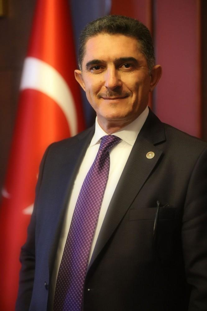 """Milletvekili Çelebi: """"Libya mutabakatı, Türkiye'nin konumunu zayıflatmak isteyenlere güçlü bir karşılıktır"""""""