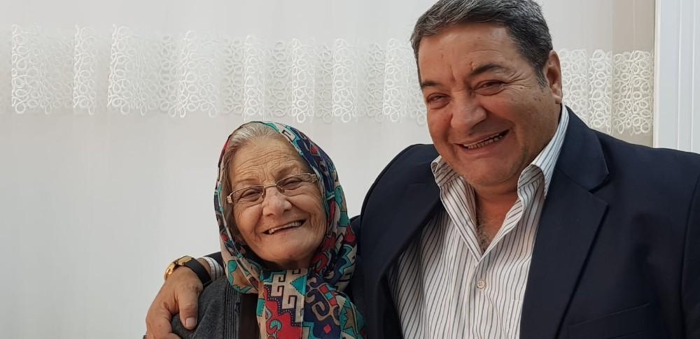 Milletvekili Fendoğlu: