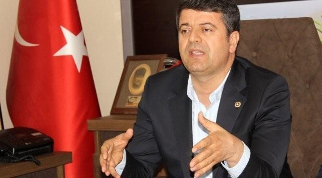 Milletvekili Tutdere'den 1 Mayıs İşçi ve Emekçiler Bayramı mesajı