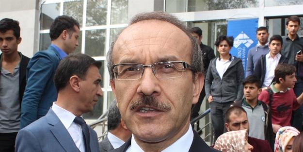 Milletvekilin aracında KCK'lı yakalandı