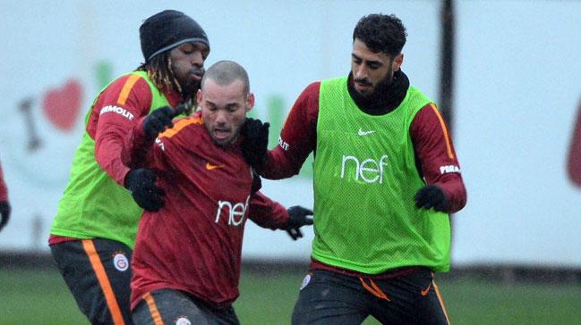 Milli ara Galatasaray'a ilaç olacak