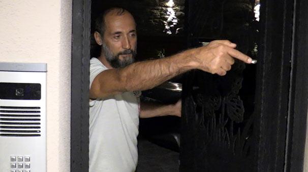 Milli bilardocu Saygıner'in evine hırsız girdi