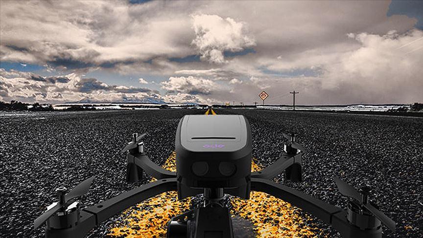 Milli drone şirketi insan taşımacılığına yoğunlaşıyor