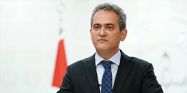 Milli Eğitim Bakanı Özer: Öğrencilere ücretsiz dağıtılacak