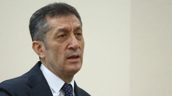 Milli Eğitim Bakanı Selçuk: Biz kendi ödevlerimize yoğunlaşmalıyız
