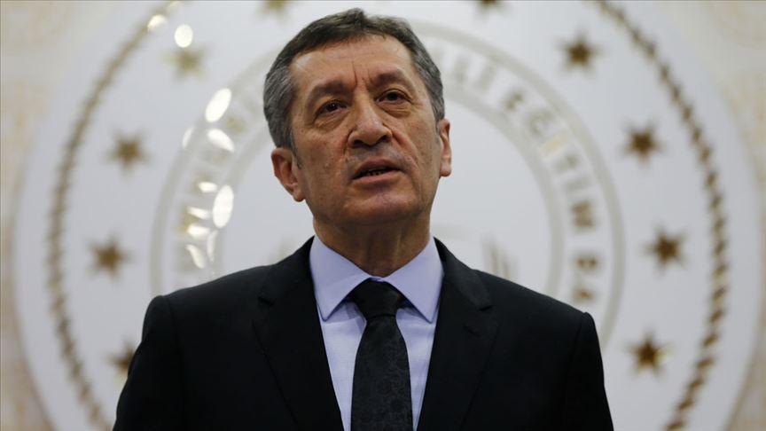 Milli Eğitim Bakanı Ziya Selçuk: Türkiye her 3 alanda da ilerleme sağlayan tek ülke