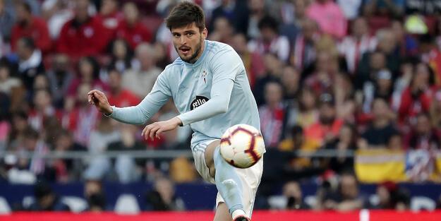 Milli futbolcuya La Liga'dan kanca! 40 milyon avro
