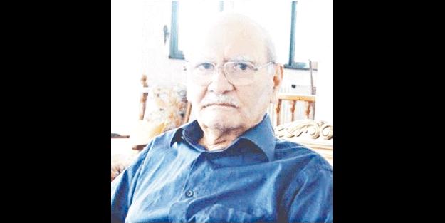Milli Görüş çınarı Arif Emre'yi rahmetle anıyoruz