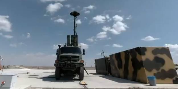 Milli hava savunma sistemi HİSAR'da heyecanlandıran gelişme! Teslimat tarihi belli oldu
