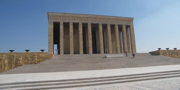 MİT: DAEŞ Anıtkabir'e saldırabilir!