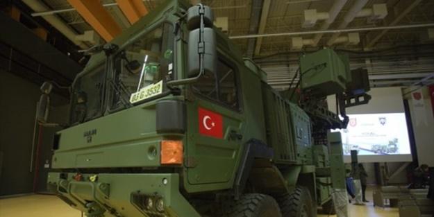 Milli 'KORAL' askeri dengeleri değiştirdi!