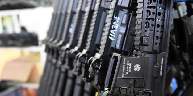 Milli Piyade Tüfeği'ne yurt dışından talep yağıyor! Savunma Sanayii, önceliği yurt içine verdi