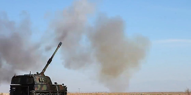 Milli Savunma Bakanlığı açıkladı! 57 terörist etkisiz hale getirildi