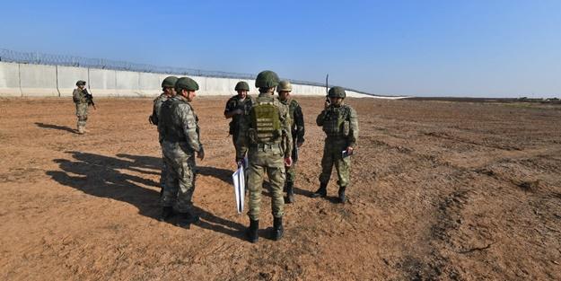 Milli Savunma Bakanlığı duyurdu: Başarıyla tamamlandı