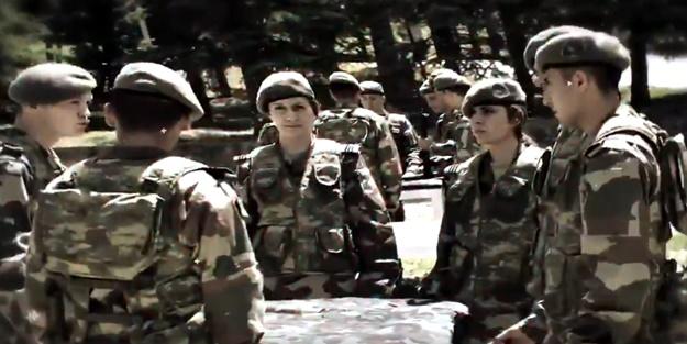 Milli Savunma Bakanlığı'ndan Kadınlar Günü paylaşımı