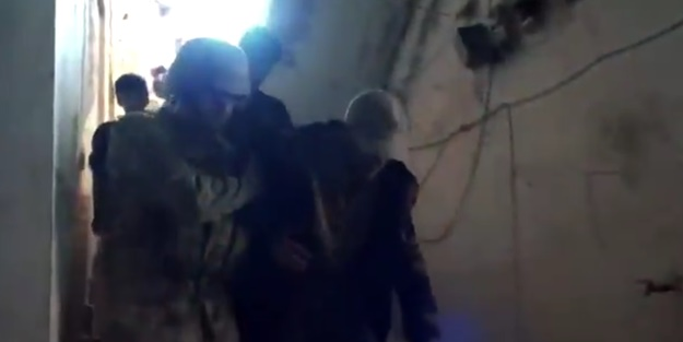 Milli Savunma Bakanlığından sosyal medyayı sallayan video