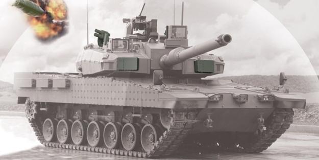 Milli sistem ABD'nin füzelerini çöpe çevirdi