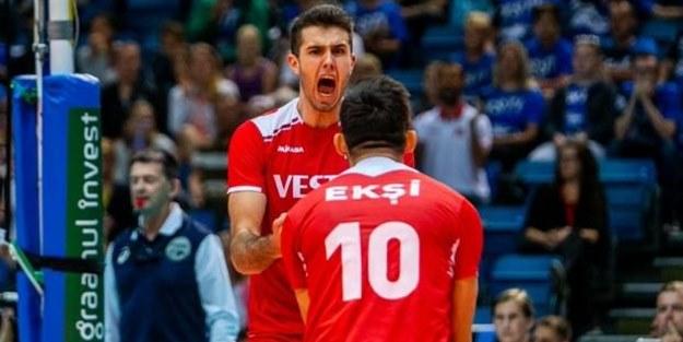 Milli Takım Avrupa şampiyonu oldu!