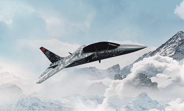 Milli uçak projeleri için 'Demir Kuş' kuruluyor