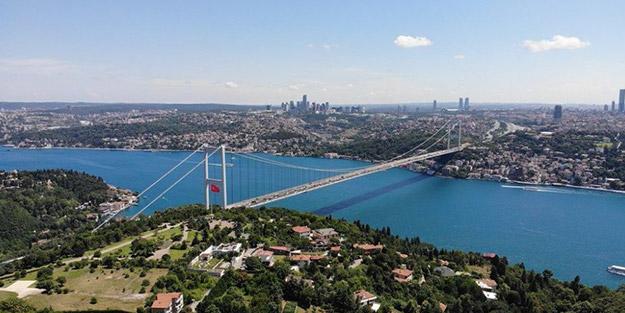 Milyonlarca araç geçti! Köprü ve otoyollardan ekonomiye dev katkı