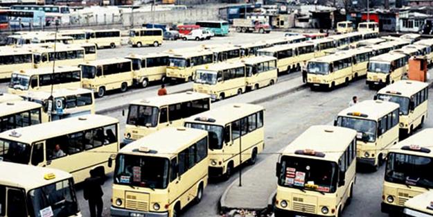 Minibüslerde kaç kişi olmalı?   Minibüsler en fazla kaç kişi alabilir?