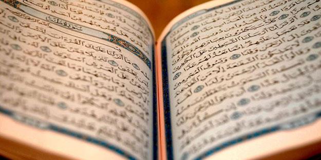 Miraç Kandili ayetleri nelerdir? Kuran-ı Kerim'de Miraç ayetleri
