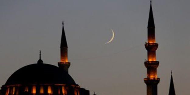 Mirac Kandili ne zaman? 2020 Ramazan ayı ne zaman hangi tarihte? 2020 dini günler takvimi