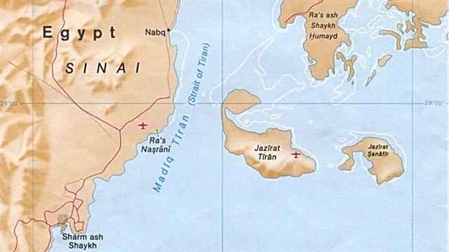 Mısır 2 adayı bugün Suudi Arabistan'a teslim ediyor