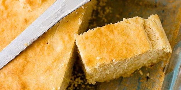Mısır ekmeği nasıl yapılır? Mısır ekmeği tarifi malzemeleri