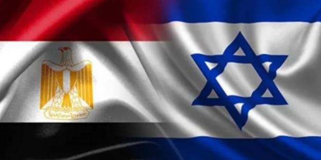 Mısır heyeti, İsrail'den ayrıldı