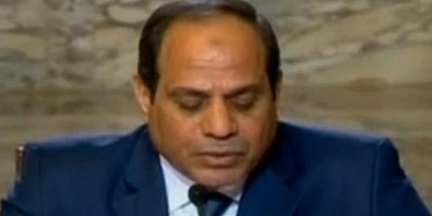 Mısır'da 2 general koronavirüsten öldü! Darbeci Sisi koronavirüse mi yakalandı?