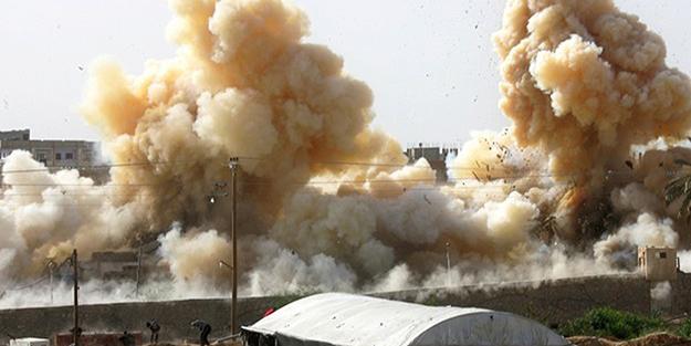 Mısır'da 5 askeri noktaya eşzamanlı saldırı