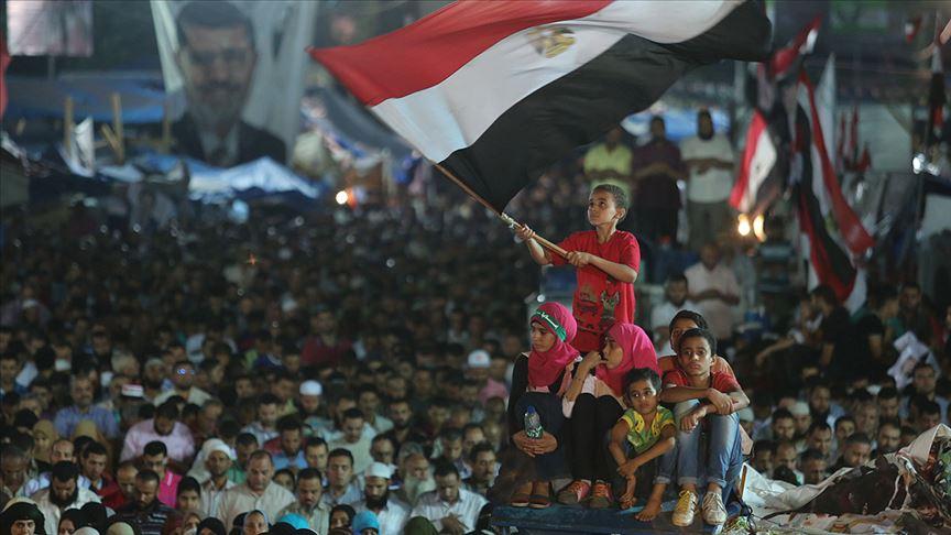 Mısır'da geniş çaplı gözaltı operasyonu başlatıldı