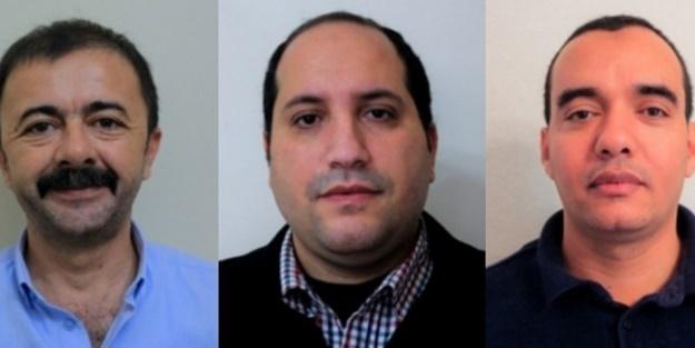 Mısır'da gözaltına alınan AA çalışanları hakkında yeni gelişme