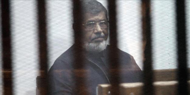 Mısır'da insan hakları ihlalleri sürüyor
