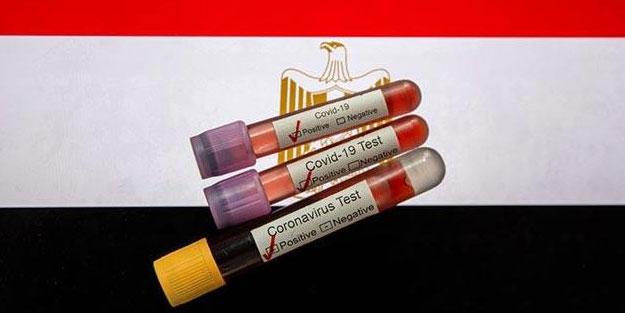 Mısır'da koronavirüs ölümleri artıyor