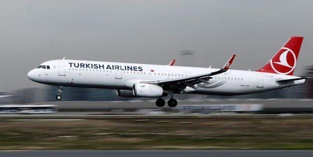 Mısır'da mahsur kalan 164 Türk vatandaşı tahliye edildi