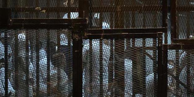 Mısır'da zulüm devam ediyor! İdam cezası verildi