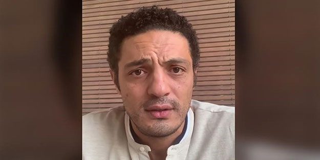 Mısır'daki kıvılcımı başlatan Muhammed Ali: Peşimdeler, öldürülebilirim