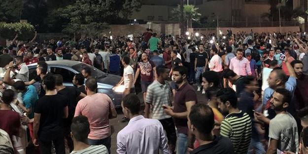 Mısır'daki protestoları değerlendiren Abdurrahman Dilipak: Mısır halkı Diktatör Sisi'nin sonunu getirebilir