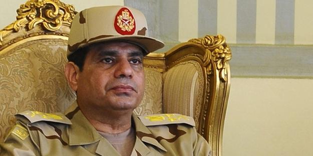 MISIR'DAN BARZANİ'YE REFERANDUM MESAJI