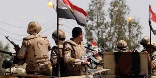 Mısır'dan gerilimi tırmandıracak hamle!