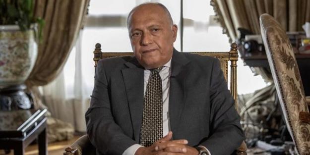 Mısır'dan 'Libya' açıklaması: Her türlü önlemi alacağız