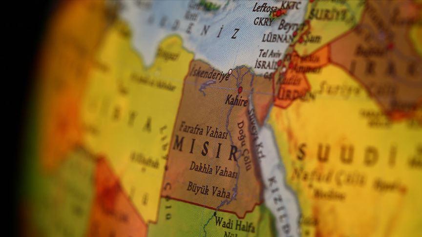 Mısır'dan taraflara, 'sözde Orta Doğu barış planını dikkatli inceleyin' çağrısı