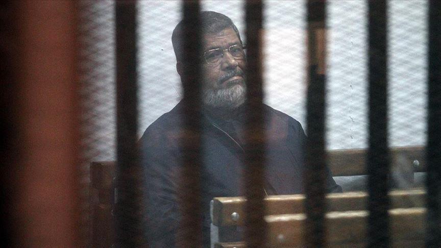 Mısırlı eski iki bakan, Mursi ve oğlunun vefatının incelenmesini istedi
