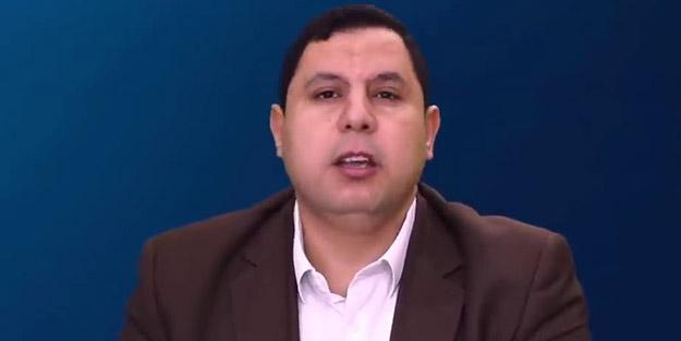 Mısırlı gazeteci Sabır Meşhur'dan çarpıcı iddia: Türkiye'nin Mısır'a karşı zayıf noktası...