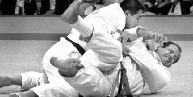Mısırlı judocu bile bile kaybetmişti... İşte o müthiş hikaye!